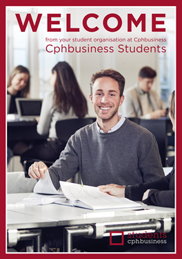 Cphbusiness Students